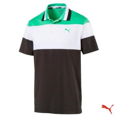 Puma Golf防曬高爾夫短袖POLO衫Rickie 579165 05