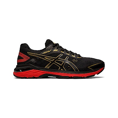 ASICS GT-2000 7 男跑鞋1011A262-001