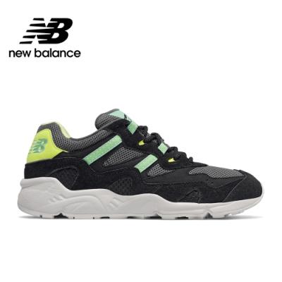 New Balance 復古鞋_中性_黑色_ML850YSE-D楦