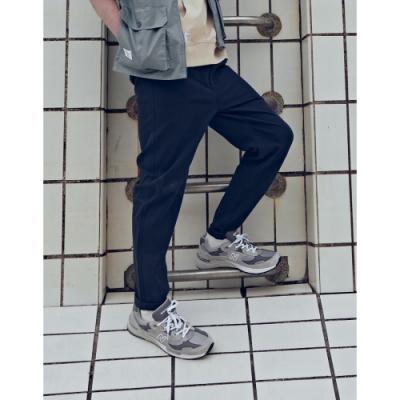 NAVY-類牛仔八分褲(三色)-男【B1NA014】