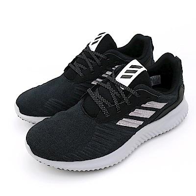 ADIDAS-男慢跑鞋DA9768-黑