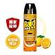 雷達 快速蟑螂螞蟻藥-含柑橘精油(500ml × 6入超值組) product thumbnail 2