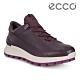 ECCO EXOSTRIKE 突破極限低筒運動戶外靴 女-霧紅色 product thumbnail 1