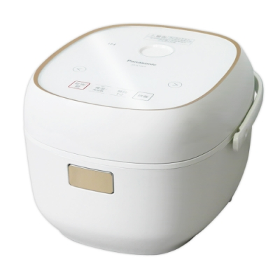 Panasonic國際牌4人份IH微電腦電子鍋 SR-KT069