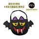 摩達客 萬聖派對變裝 黑吸血蝙蝠超Q糖果袋 product thumbnail 1