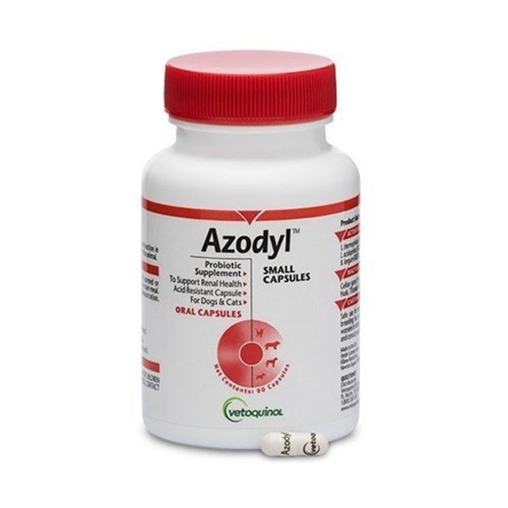 法國威隆Vetoquinol《腎寶Azodyl(原腎透)》90顆X1入