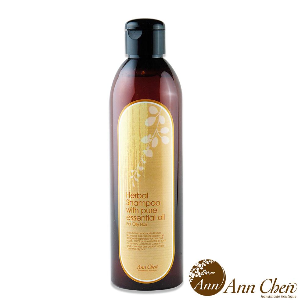 陳怡安手工皂-深層潔淨洗髮露250ml(胺基酸系列)