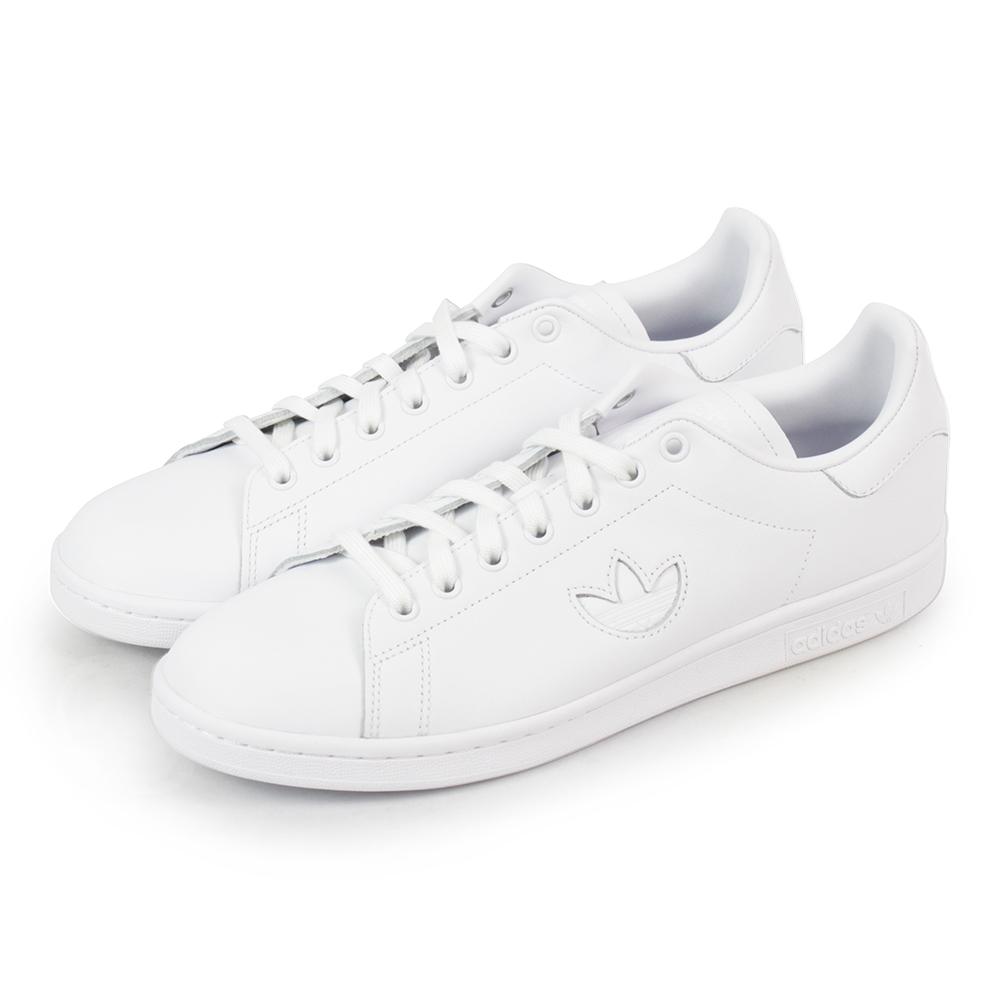 Adidas 休閒鞋 STAN SMITH 女鞋 @ Y!購物