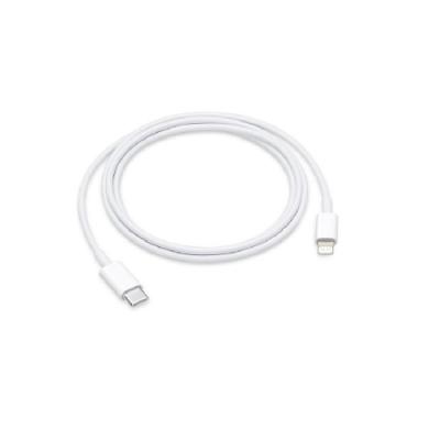 【Apple原廠公司貨】USB-C 對 Lightning 連接線 (1 公尺)