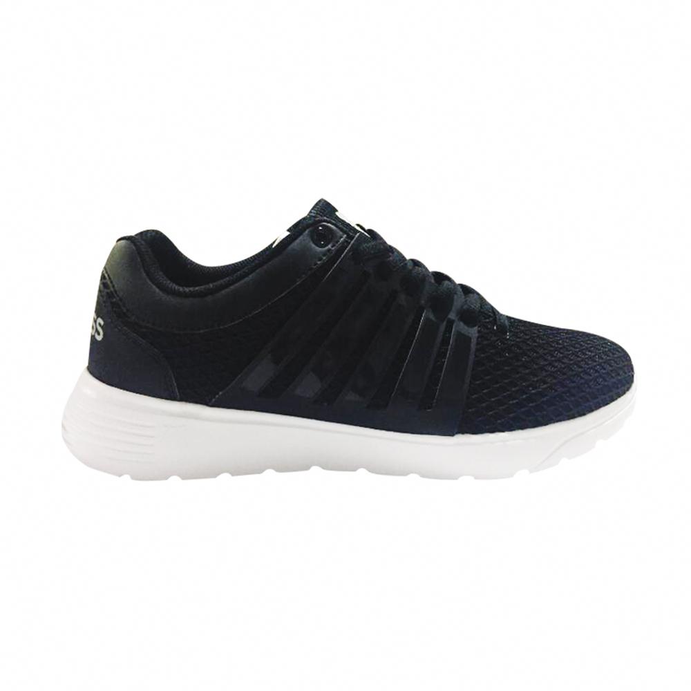 K-SWISS Motivate時尚運動鞋-女-黑