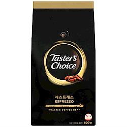 Nestle 美式鑑賞深烘焙義式濃縮風味咖啡豆(500g)
