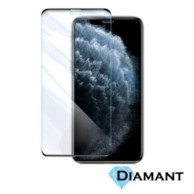 Dianmant iPhone11 Pro Max 無邊不遮屏高透防刮玻璃保護膜