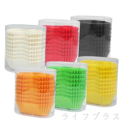 毅典 橢圓蛋糕烘焙紙杯-200張 X 6盒入