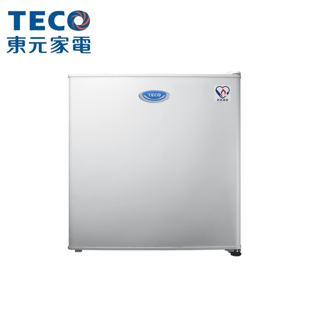 TECO東元 50L 1級定頻單門電冰箱 R0512W