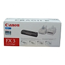CANON FX-3/FX3 原廠黑色碳粉匣