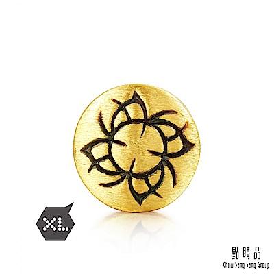 點睛品 Charme XL-Tattoo系列 權力 黃金串珠