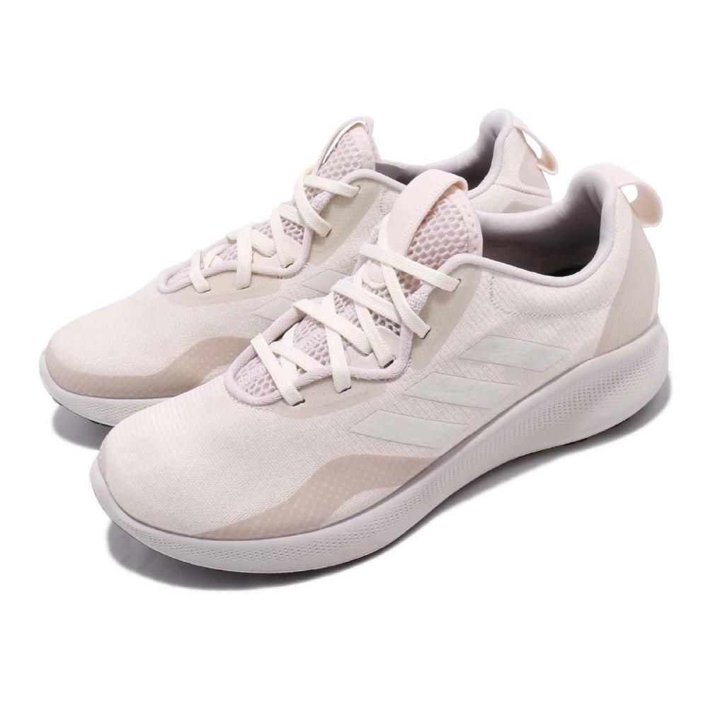 adidas 慢跑鞋 Purebounce Street 女鞋