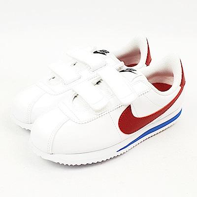 【時時樂限定】Nike 阿甘鞋 CORTEZ BASIC (PSV) 童鞋