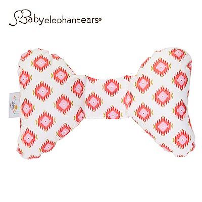 Baby Elephant Ears 寶寶護頸枕 - 粉紅鑽石