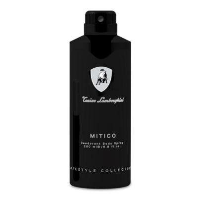 Lamborghini Mitico 神話能量男性體香噴霧 200ml