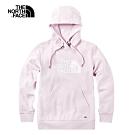 The North Face北面男女款粉色柔軟舒適針織上衣|3VTHBEJ