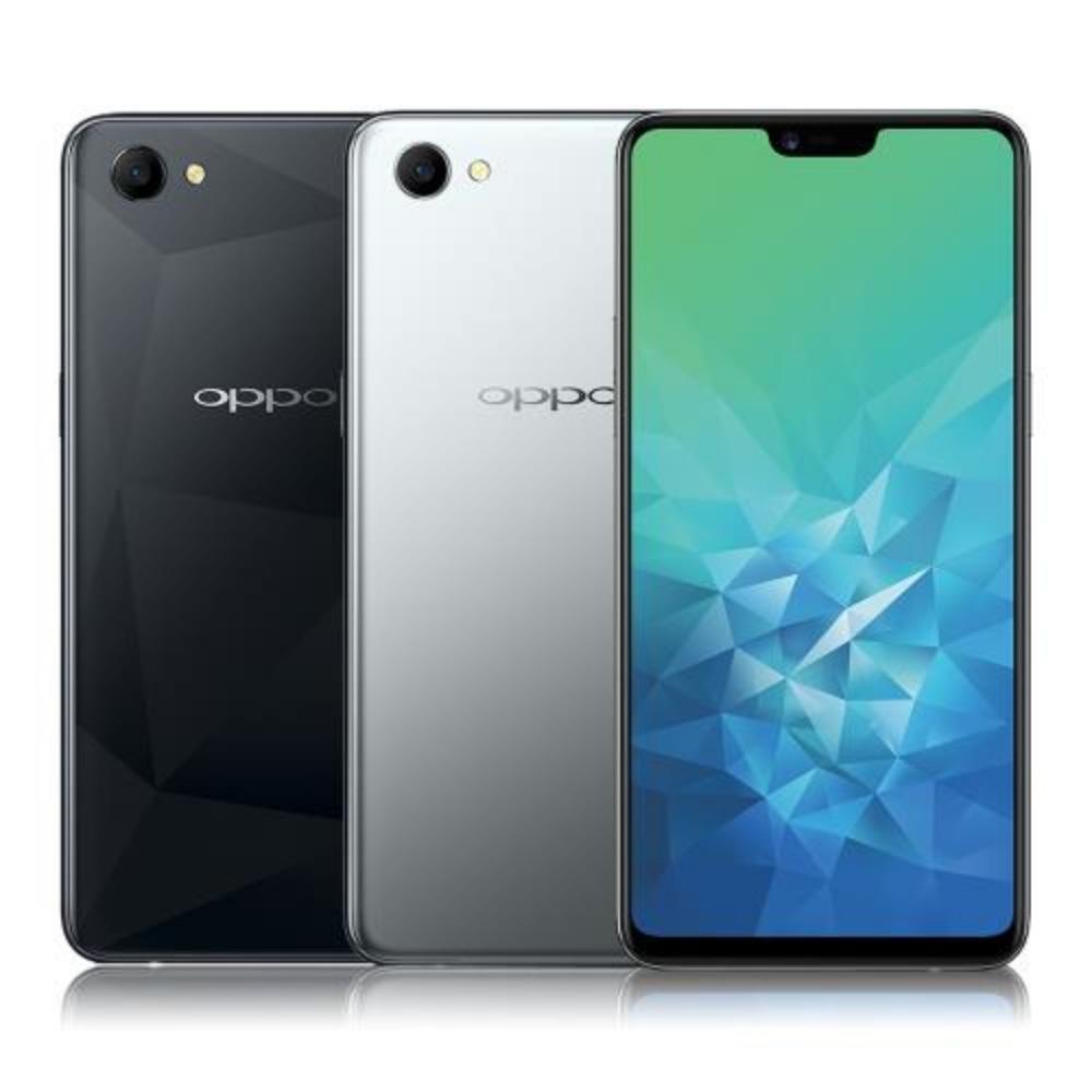 OPPO A3 (4G/128G) 6.2吋全螢幕智慧手機
