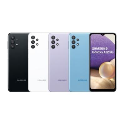 Samsung Galaxy A32 5G (6G/128G) 6.5吋五鏡頭智慧手機