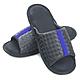AC Rabbit 低均壓室內氣墊鞋(台灣製造)-藍色 product thumbnail 1