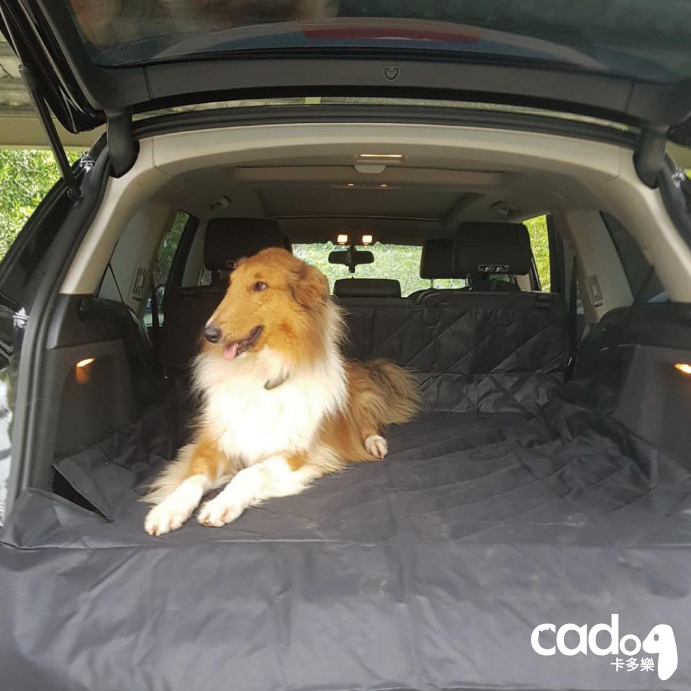 Cadog 車用寵物墊-後車廂專用墊  CP-CM003
