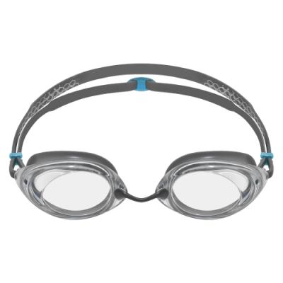 LANE4 OP 高品質研磨鏡片光學度數泳鏡 OP-322