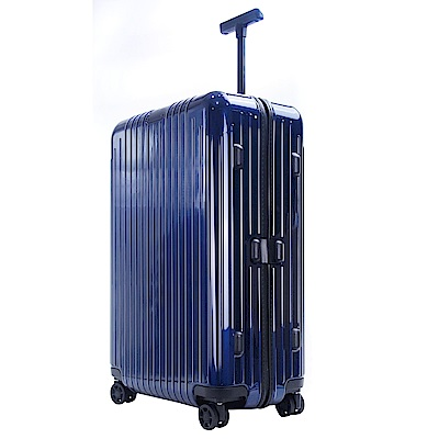 Rimowa ESSENTIAL LITE Check-In M 26吋旅行箱(亮藍)