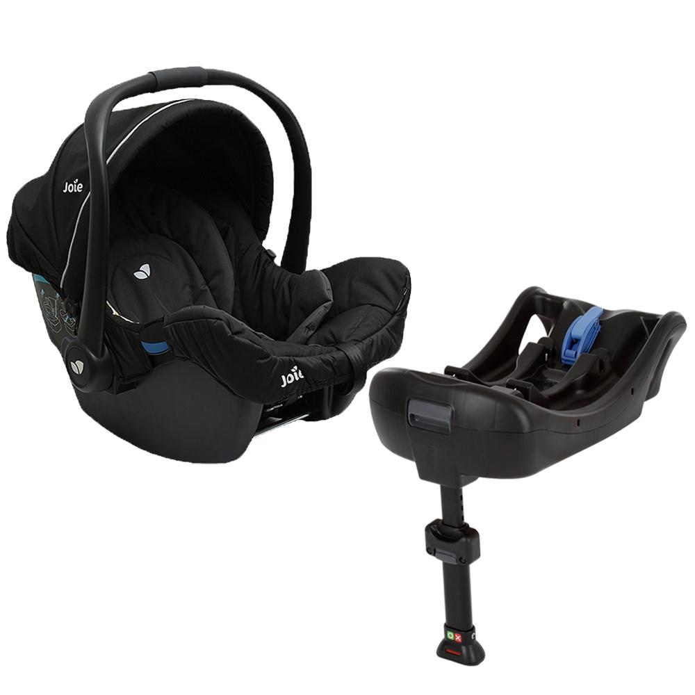 奇哥 Joie gemm 嬰兒提籃汽座+專用底座