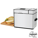 Cuisinart美國美膳雅微電腦全自動製麵包機CBK-100