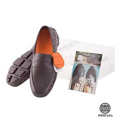 [時時樂限定]Ponic&Co美國加州環保防水洞洞懶人男女鞋均一價649(多色任選)