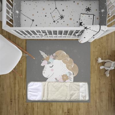 【Mini Pixie有機棉】 嬰兒保暖肚圍 S (共2色可選)