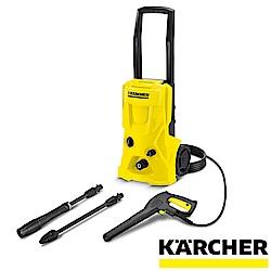 德國凱馳 Karcher 家用高壓清洗/洗車機 K3.500 K3500