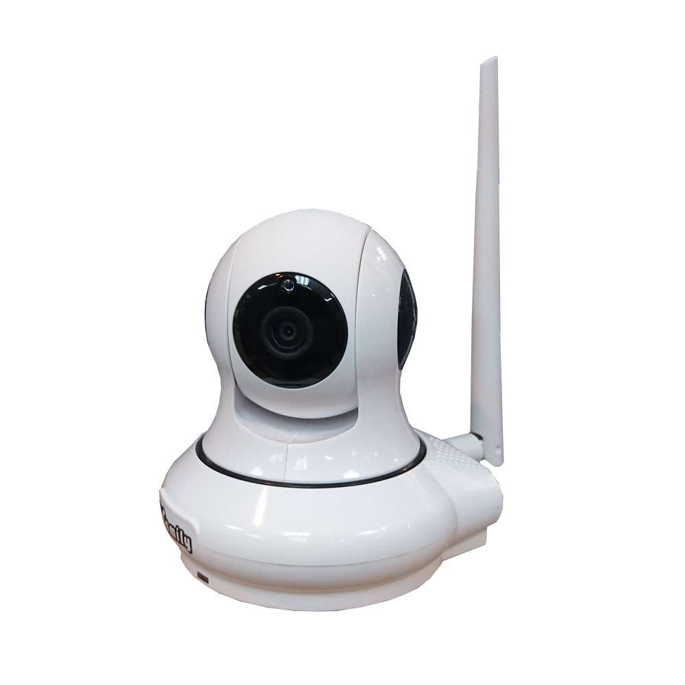 2百萬畫素-H.265移動追蹤網路攝影機/監視器