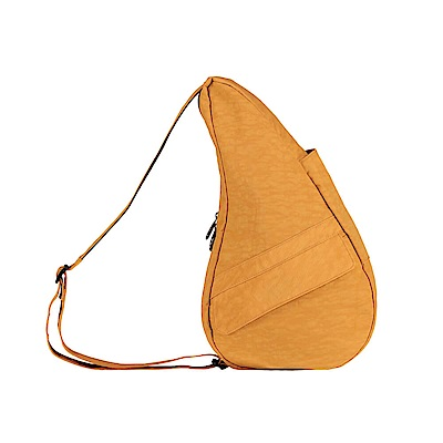 Healthy Back Bag 水滴單肩側背包-S 沙漠黃