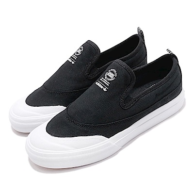 adidas Matchcourt Slip-On 男女鞋