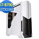 技嘉B360平台[聖堂賢者]i7六核GTX1060獨顯電玩機