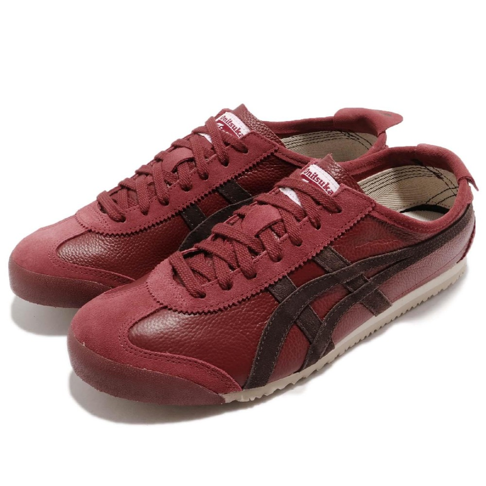 Asics 慢跑鞋 Mexico 66 運動 男鞋 女鞋