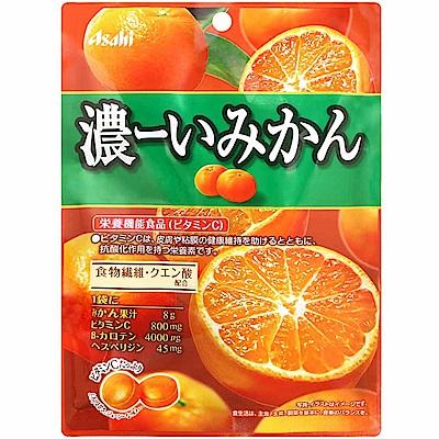 ASAHI 濃厚橘子糖(80g)