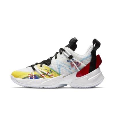 Nike JORDAN WHY NOT ZER0.3 SE PF男籃球鞋-CK6612100
