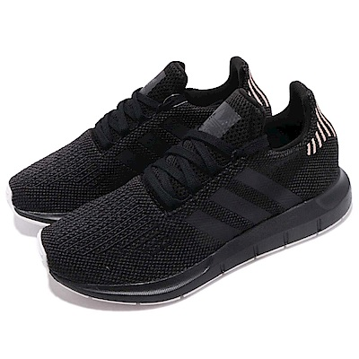 adidas 休閒鞋 Swift Run 運動 女鞋