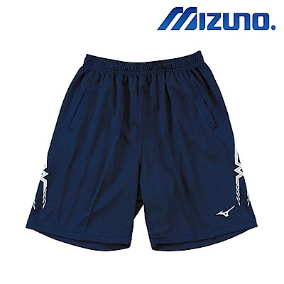 MIZUNO 美津濃 男排球褲 長版 V2TB7A0614