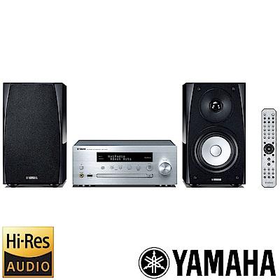 福利品-Yamaha山葉 桌上型組合床頭音響 MCR-N570 @ Y!購物