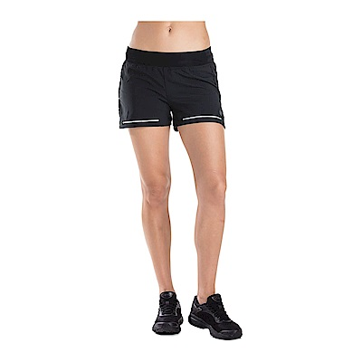 ASICS LITE-SHOW女短褲 154694-001