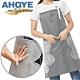 Ahoye 防水牛津布擦手巾廚房圍裙 工作圍裙 product thumbnail 2
