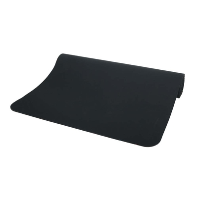 NIKE 5MM 瑜珈墊 180CM 45D-台灣製 有氧 止滑墊 N1001621001OS 黑