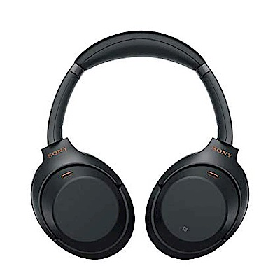 SONY WH-1000XM3 藍芽無線降噪耳罩式耳機 (原廠公司貨)